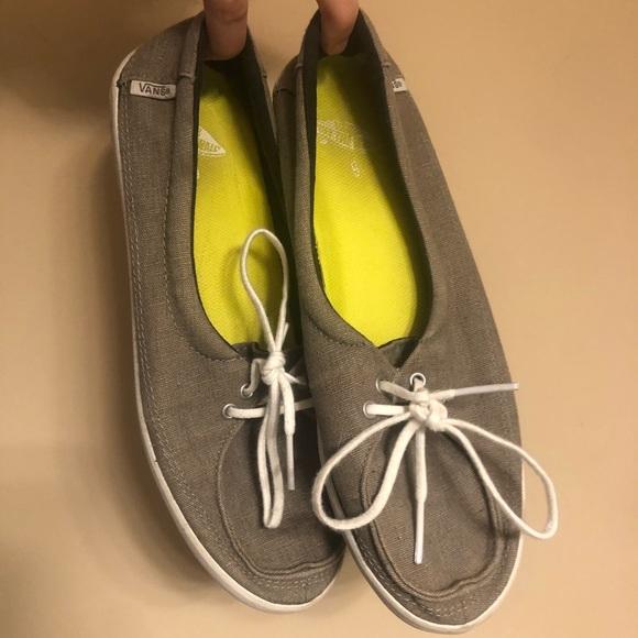 Vans Shoes | Sidewalk Surfers | Poshmark